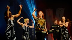 Katy B highlights
