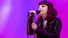 CHVRCHES highlights