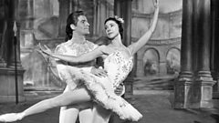 Music from the Russian Ballet