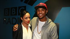 Trey Songz - Hottie Of The Week!