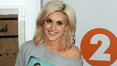 Ashley Roberts chats to Steve Wright about going solo