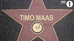 Timo Maas - Hall of Fame