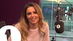 Cheryl Cole calls Simon Cowell to get Grimmy on X Factor