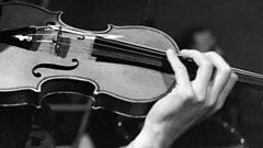 Ligeti: Violin Concerto