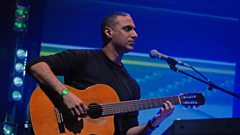 Nitin Sawhney on Ravi Shankar