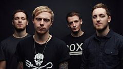 Architects chat to Daniel P Carter