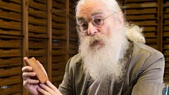 Irving Finkel on his musical childhood
