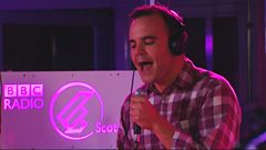 Future Islands - A Song For Our Grandfathers (live in session)