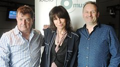 Chrissie Hynde - Interview