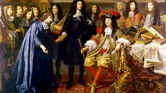 Delalande and Marais (1657-1726 and 1656-1728)