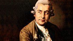Johann Christian Bach (1735-1782)