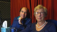 Eva Schloss on whistling Beethoven