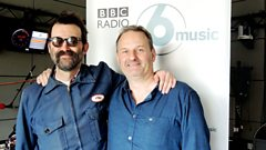 Eels' Mark Oliver Everett - Interview
