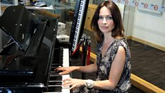 Sharon Corr - Interview