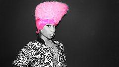 Nicki Minaj - Interview