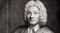 Francois Couperin (1668-1733)