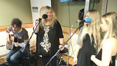 Judie Tzuke Live in Session