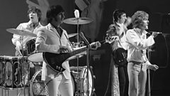 A-nis: The Who