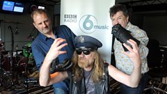 Julian Cope - Interview