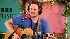 Sturgill Simpson - Life Of Sin at the BBC Music Tepee