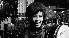 Helen Shapiro in conversation with Brian Matthew