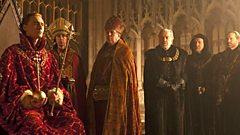 Walton: Henry V suite