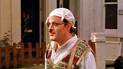 Eddie Izzard on Monty Python