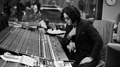 Jack White - Interview