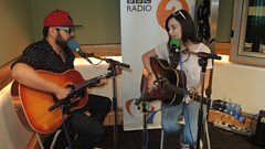 Kacey Musgraves Live in Session
