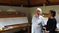 Composers' Rooms: No.11 Sir Harrison Birtwistle