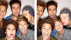 The Vamps Call or Delete