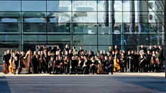 About the BBC Philharmonic