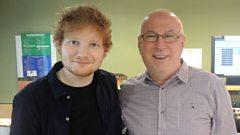 Ed Sheeran - Tracks Of My Years