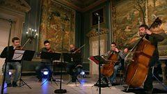 Watch an analysis of Mozart's Eine Kleine Nachtmusik