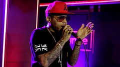 Kid Ink - Hottie of the Week