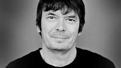 Ian Rankin - Interview