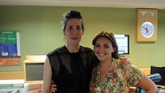Imogen Heap chats with Charlotte