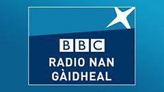 Logo Radio nan Gàidheal