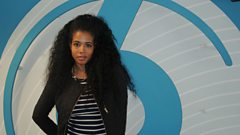 Kelis: What Makes A Great Breakfast
