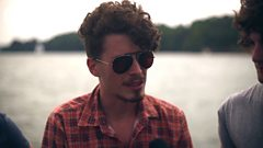 Candelas - Interview - Bethan Elfyn