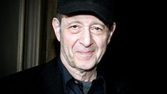 Steve Reich speaks to Stuart