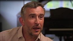 Steve Coogan and Dr Katherine Angel on Kate Bush's Wow