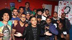 Nihal's Rap Special