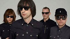 Primal Scream: Rocks