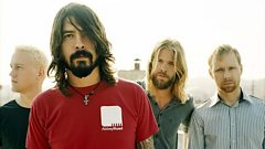 Foo Fighters: Wheels