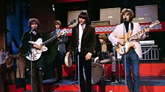 The Byrds: Mr. Tambourine Man