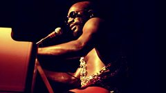 Isaac Hayes: Theme From Shaft