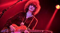 Temples on the R1 / NME Stage