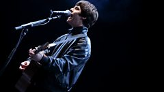 Jake Bugg on the Main Stage