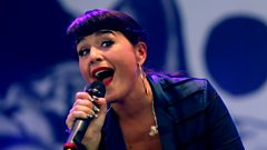 Jessie Ware: Why I Love Kate Bush